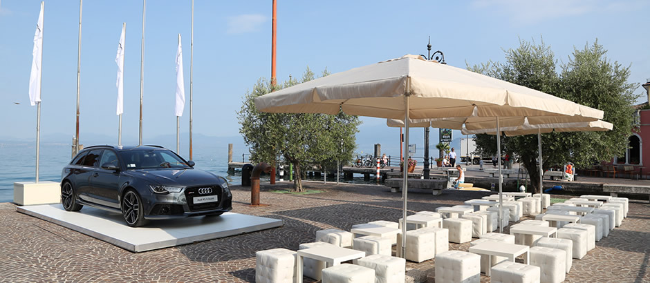 Convention Audi PSP