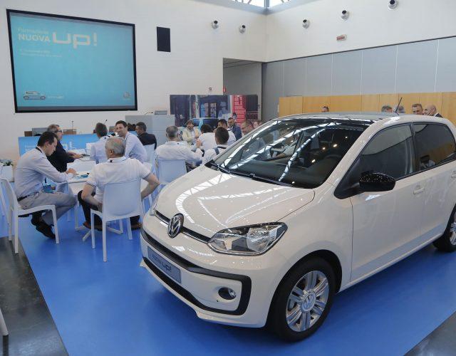Organizzazione eventi Volkswagen