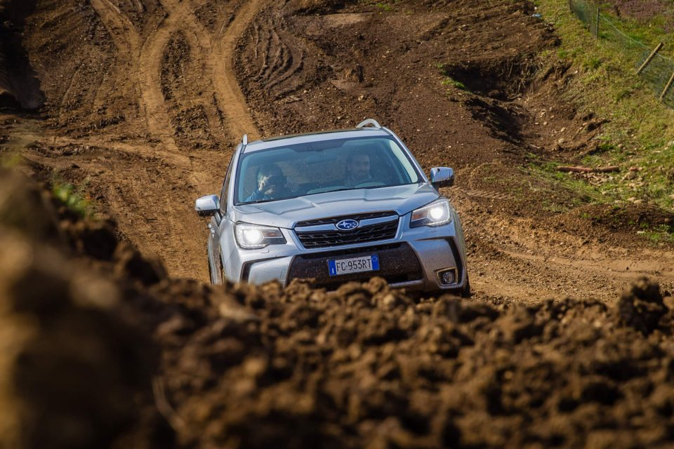 New Subaru XV and Forester MY16 Press Presentation