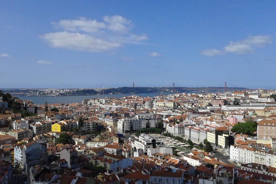 Italscania Incentive in Lisboa