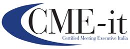 Logo Certified Meeting Executive Italia