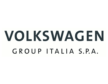 Logo Volkswagen Group Italia