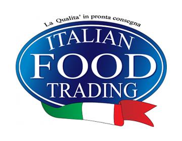 Logo Italian Food Trading