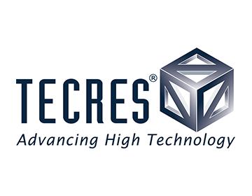 Logo Tecres