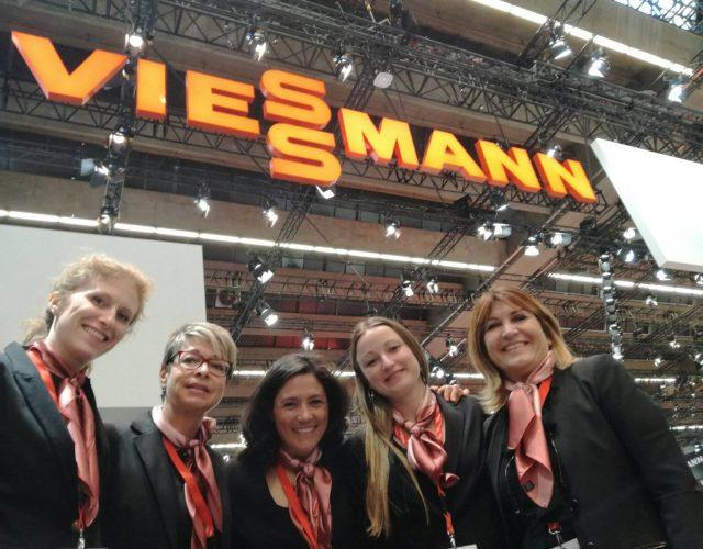 Incentive Viessmann - ISH Frankfurt