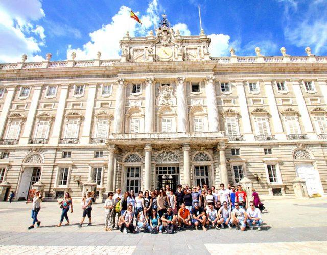 Organizzazione Incentive Trony Madrid