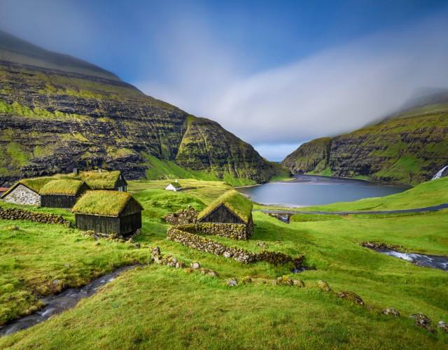 Viaggi Isole Faroe