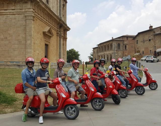 Incentive Scania Montepulciano