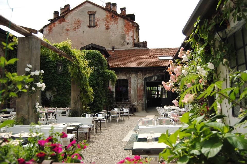Location da scoprire: Milano