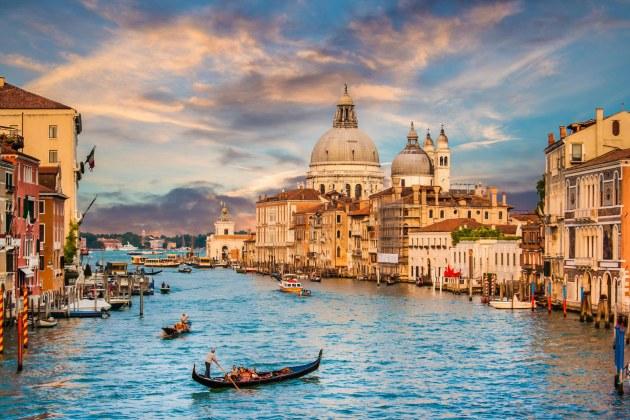 Venezia location da scoprire