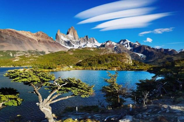 Turismo ecosostenibile