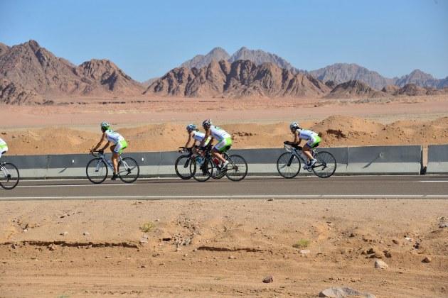 Sharm el Sheikh vacanza sportiva