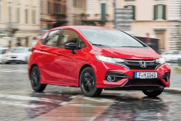 Presentazione Stampa Honda Civic Diesel e Jazz Dynamic